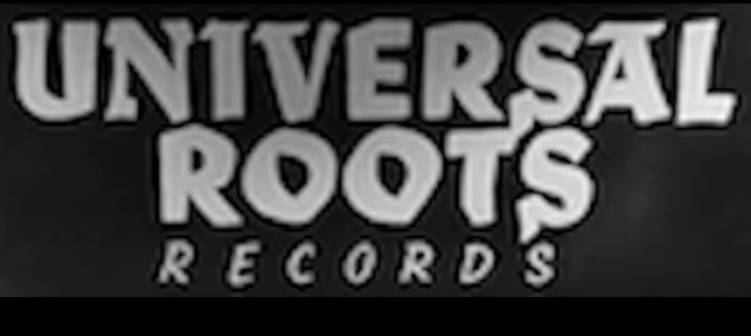 Universal Roots Records